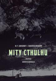 Komiks Mity Cthulhu