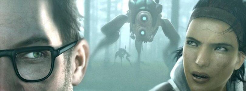 Nowy Half-Life... na VR