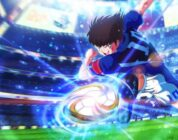 Capitan Tsubasa Rise of new Champions
