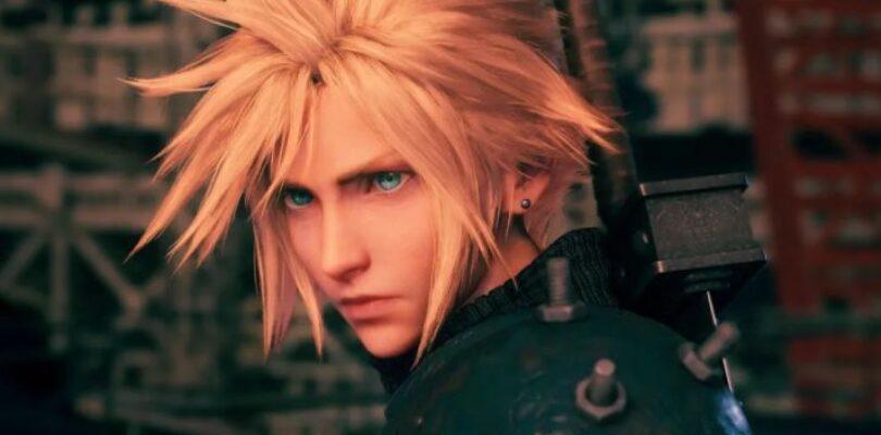 Remake Final Fantasy VII opóźniony