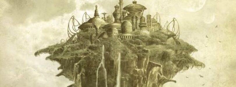 Miasto wprzestworzach – recenzja książki