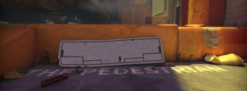 The Pedestrian to mocny indie debiut