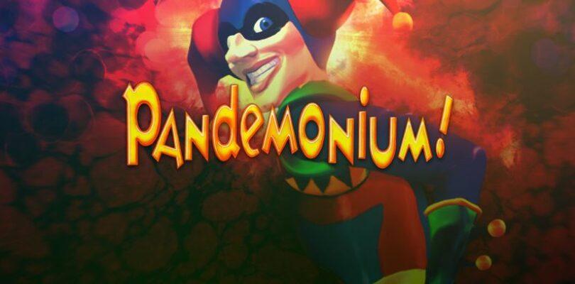 Gry, które trzeba znać – Pandemonium!
