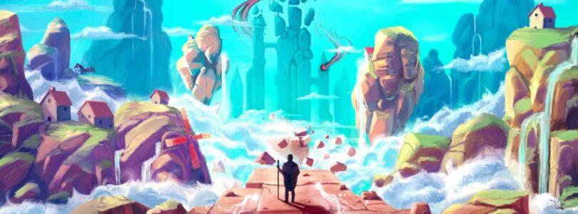 Recenzja gry Sojourn