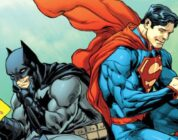 Komiksy DC zadarmo!
