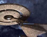 Encyklopedia statków Star Trek poraz pierwszy napolskim rynku