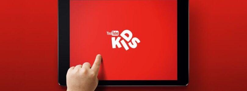YouTube Kids poradnik