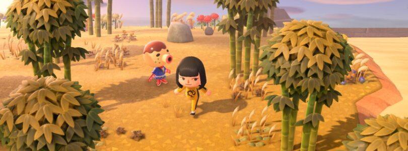 Cyfrowe Animal Crossing z rekordową sprzedażą