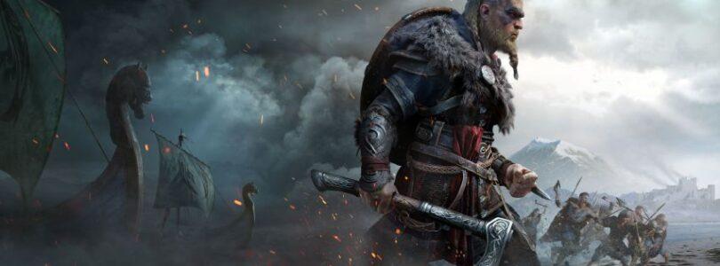 Pokaz Assassin's Creed Valhalla już jutro