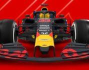 Nadjeżdża F1 2020 – zobacz zwiastun