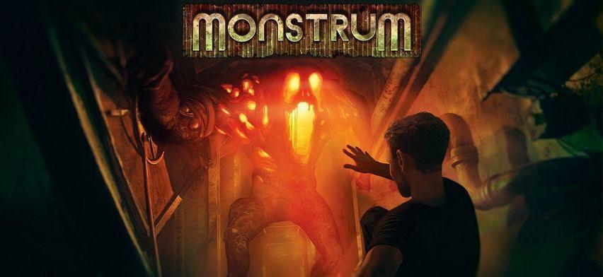Monstrum Game