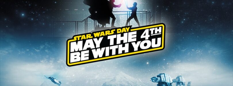 May the 4th be with You! – GOG zaprasza napromocje