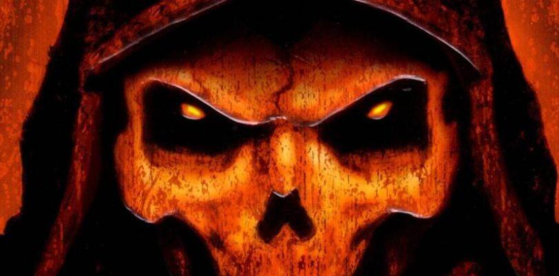Diablo II Remastered ponoć w produkcji