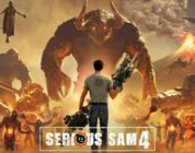 Serious Sam 4 już za chwilę