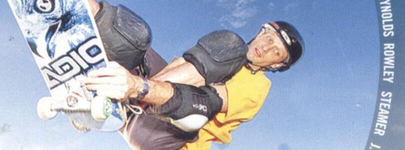 Remake Tony Hawk's Pro Skater 1 i 2 już we wrześniu!