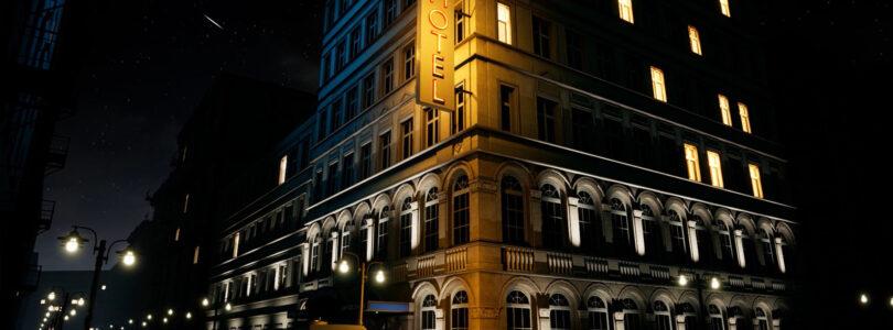 Gra Hotel Renovator