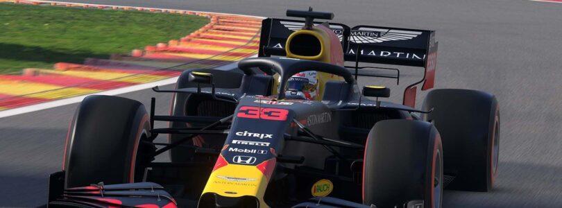 F1 2020 znowym trybem orazpowrotem dosplit-screenu