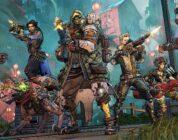 Borderlands 3 Bounty of Blood na15-minutowym gameplayu