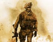 Call of Duty Moder Warfare 2