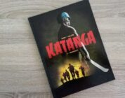 Komiks Katanga, tom 1: Diamenty – recenzja