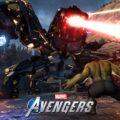 Marvel's Avengers Stream