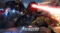 Marvel's Avengers Stream