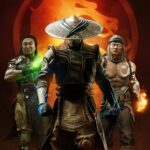 Mortal Kombat 11: Aftermath Recenzja