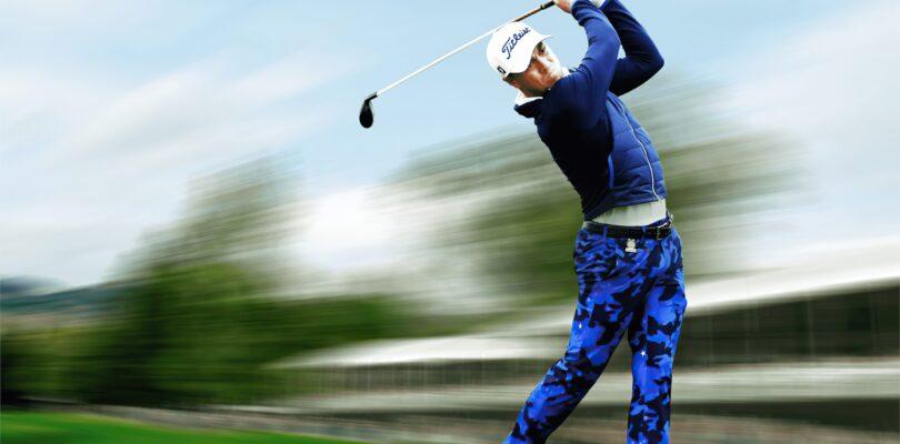 PGA TOUR 2K21 – Luke Elvy orazRich Beem głównymi komentatorami