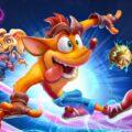 Crash Bandicoot 4: Najwyższy Czas Napisz opinię