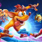 Crash Bandicoot 4 trailer i data premiery