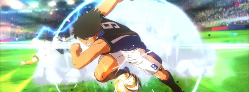 Captain Tsubasa: Rise of New Champions story trailer