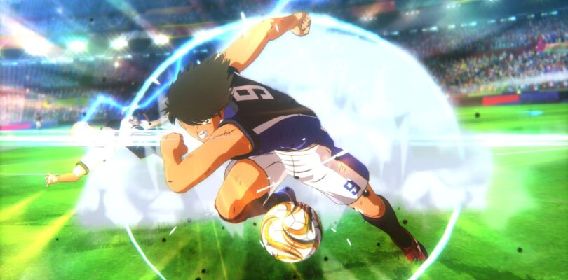 Captain Tsubasa: Rise of New Champions story trailer