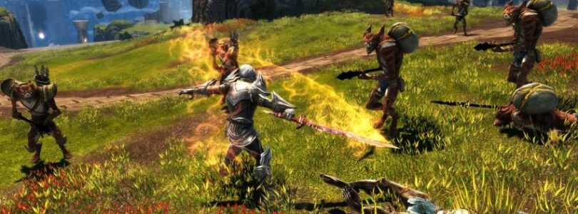 Już tego lata ukaże się remaster Kingdoms of Amalur