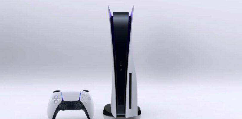 playstation 5 wygląd