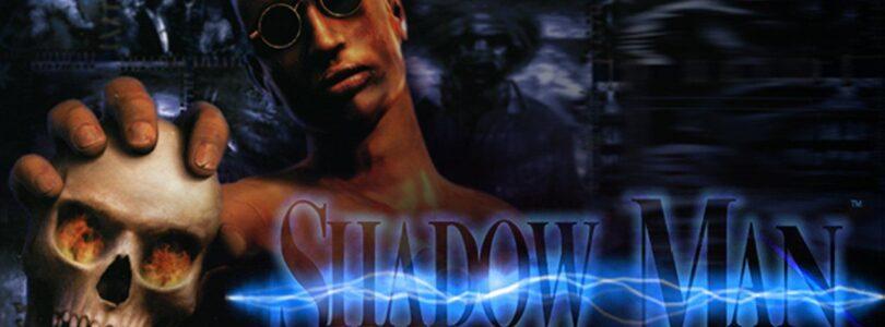 shadow man news