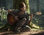 Ostatni dziennik twórców iucieczka Ellie wreklamie sequela The Last of Us