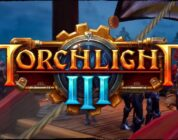 torchlight III news