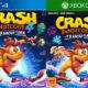 Wygląda nato, żewyciekł Crash Bandicoot 4