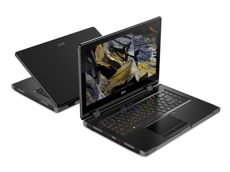 Acer Enduro