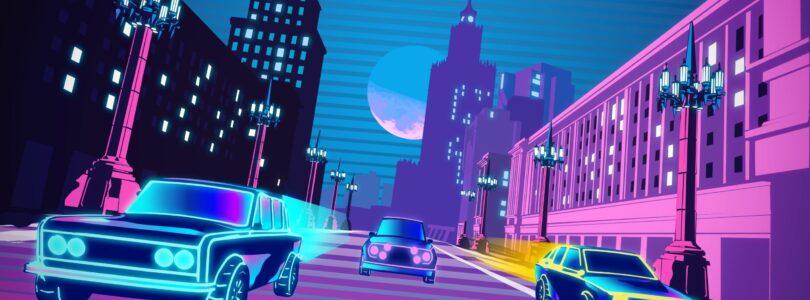 Electro Ride wywiad Ustatkowany Gracz