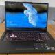 ASUS TUF Gaming A17 – test laptopa