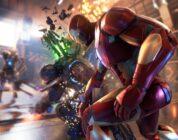 Marvel's Avengers skiny
