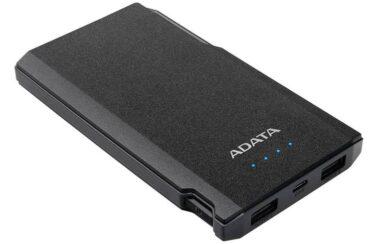 ADATA S10000 - test powerbanka