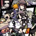 Trailer anime The World Ends With You