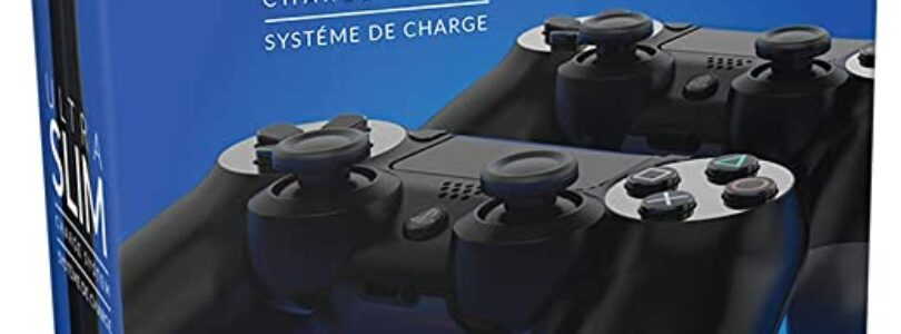 PGP Gaming Ultra Slim Charge System