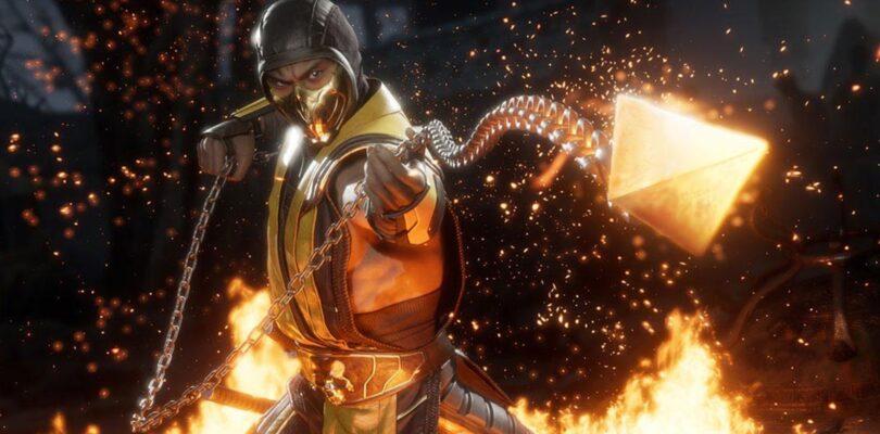 Mortal Kombat 11 poradnik