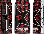 samurai cola game