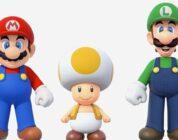 Film Super Mario Bros. wkinach w2022 roku