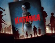 Komiks Katanga Tom 3 Rozproszenie Recenzja