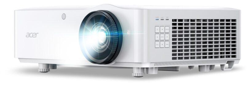 Projektory Acer